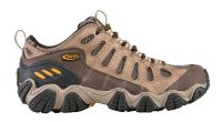 Oboz Men's Sawtooth Low Bdry Shoes
